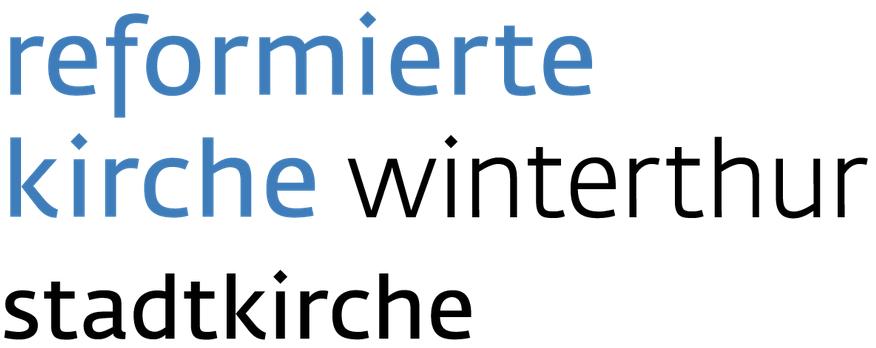 Reformierte Kirche Winterthur Stadt